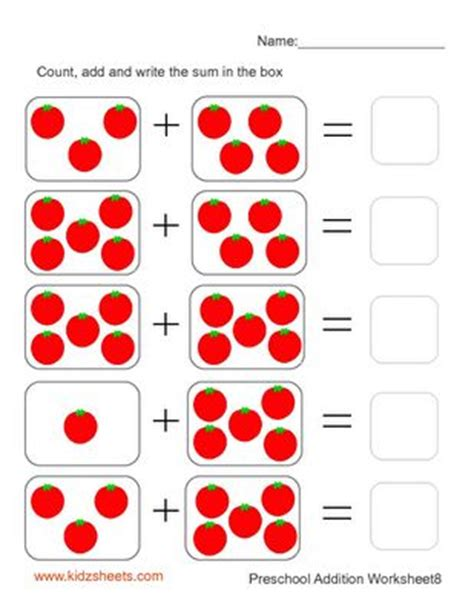 Free multiplication worksheets and activities